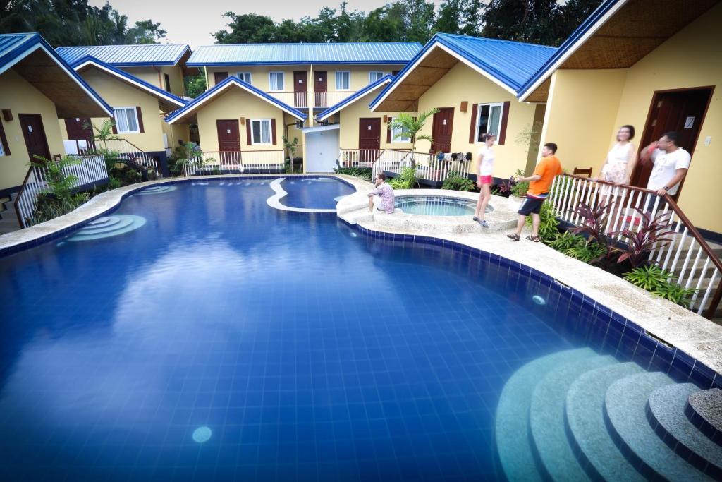 Blue lagoon inn suites puerto princesa philippines - Hotel in puerto princesa with swimming pool ...