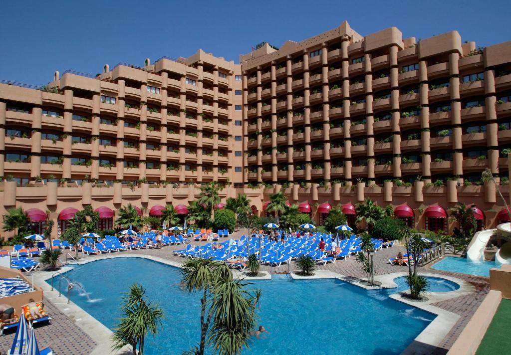 Hotel Almunecar Playa