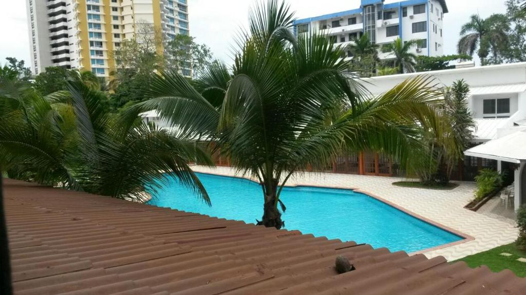 Apartments In Pajonal Panama Oeste