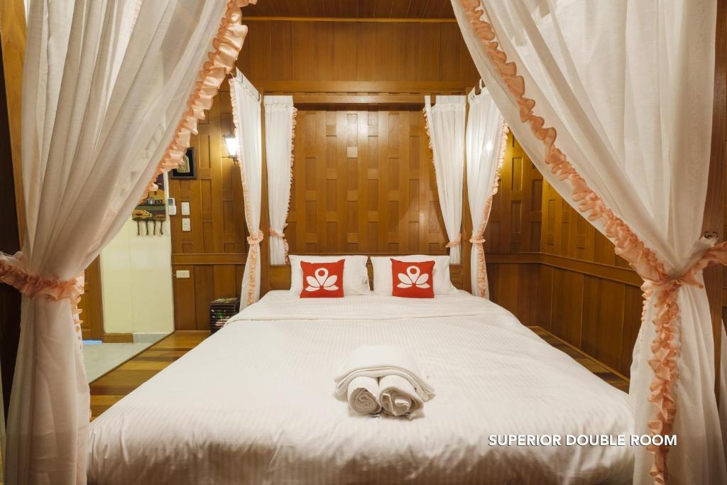 ZEN Rooms Anna Residence