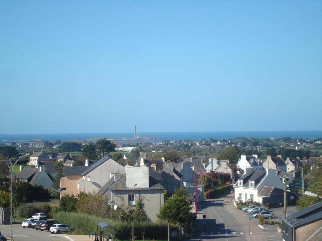 Apartments In Plounéour-trez Brittany