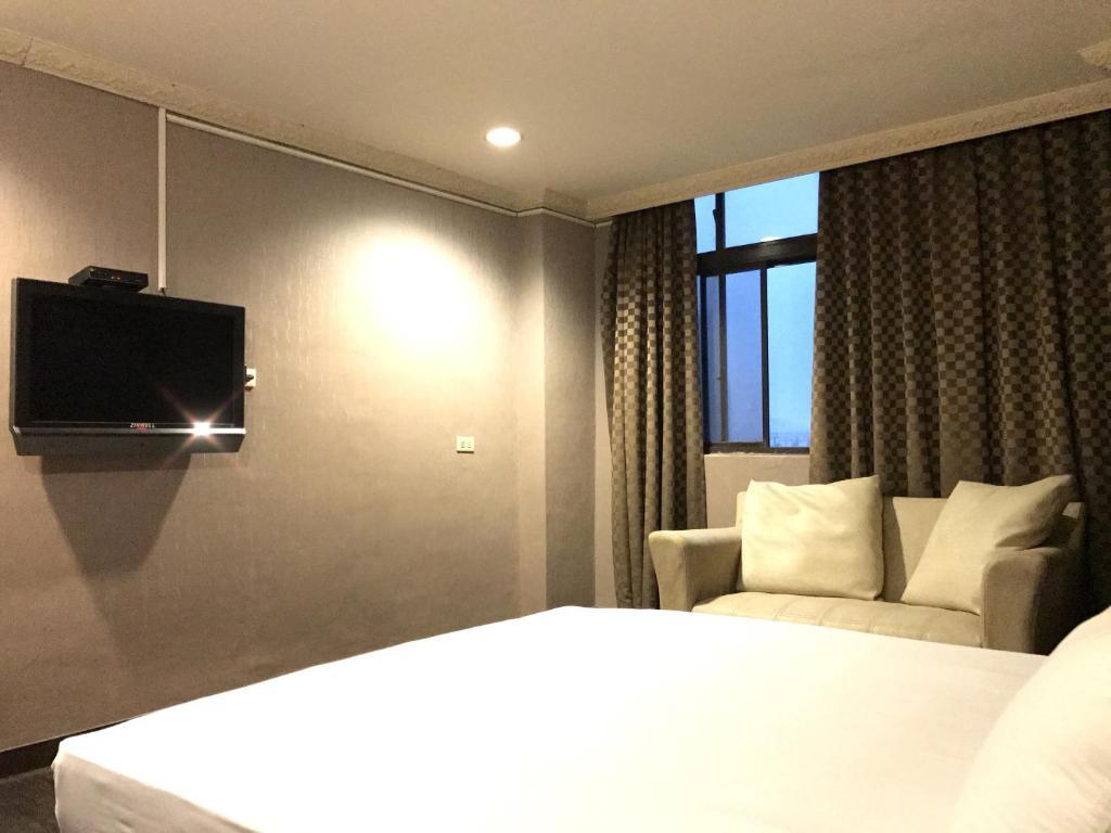 チェン ジャ ホテル(Qian Jia Hotel)
