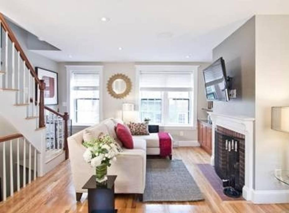 Apartments For Rent In Boston Ma Usa