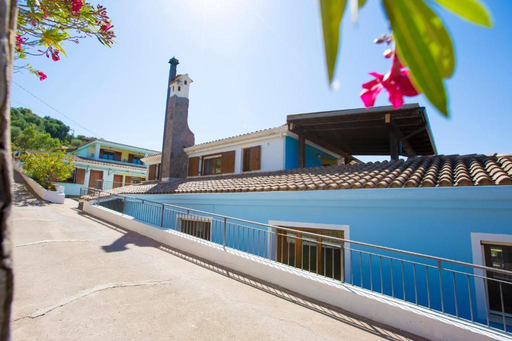 #HotelLa Velacardedu