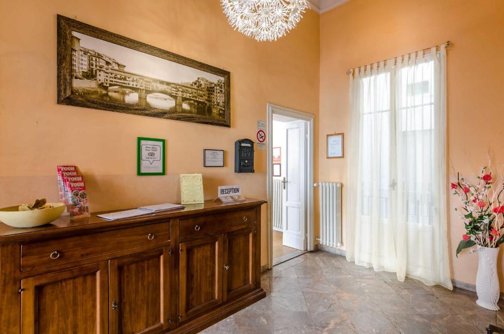 Soggiorno Pitti, Florence – Updated 2018 Prices