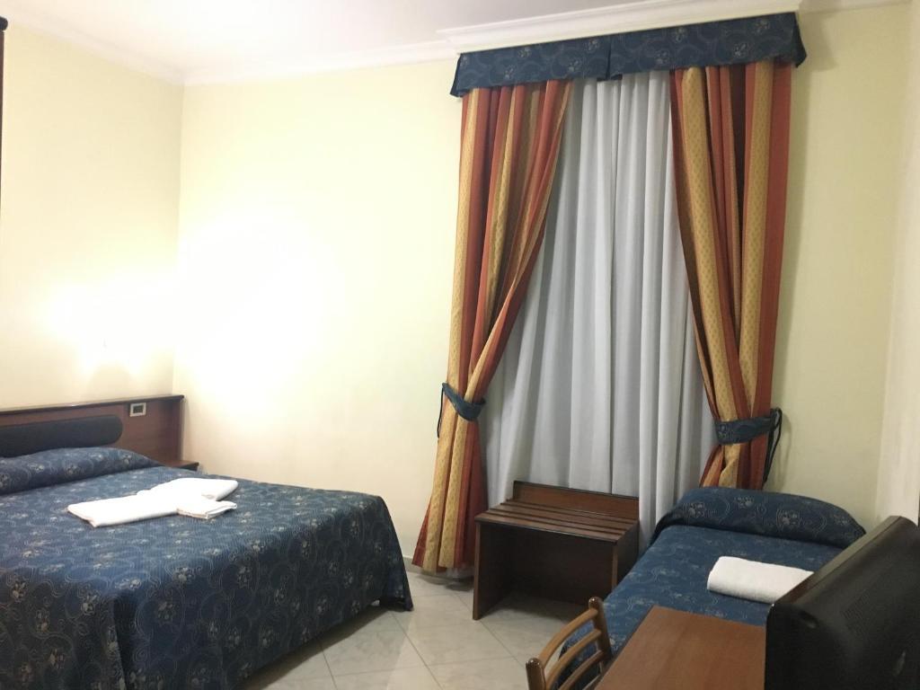 ホテル ポジターノ(Hotel Positano)