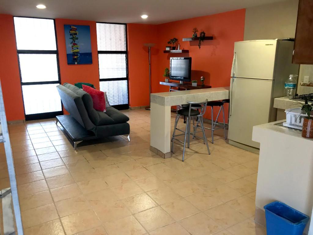 Apartments In ÁLvaro Obregón Michoacan