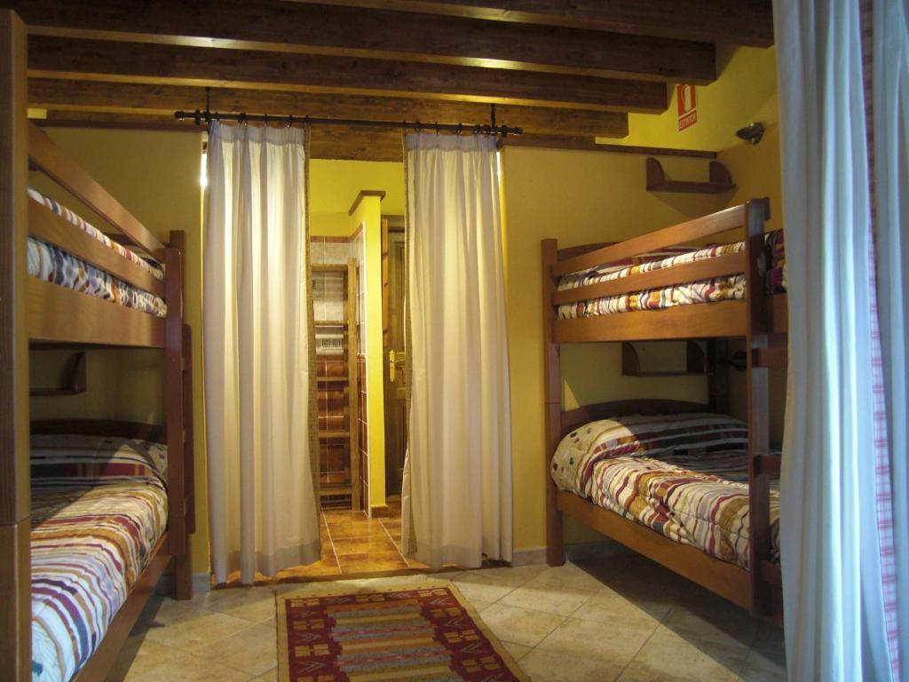 Apartments In La Goleta Asturias