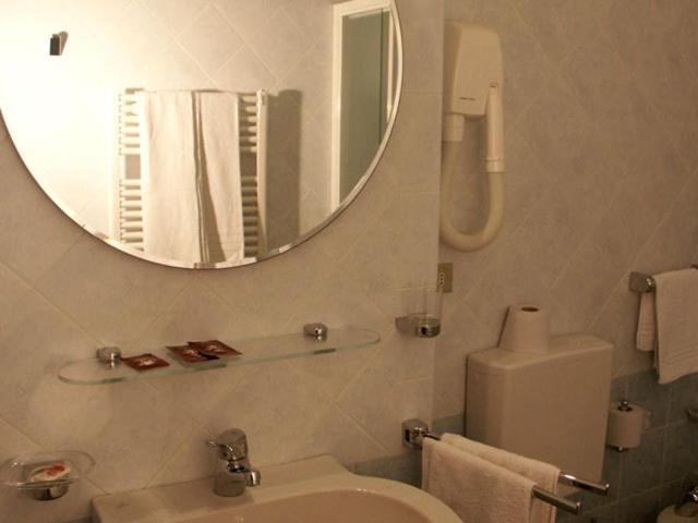 Hotel Montereale