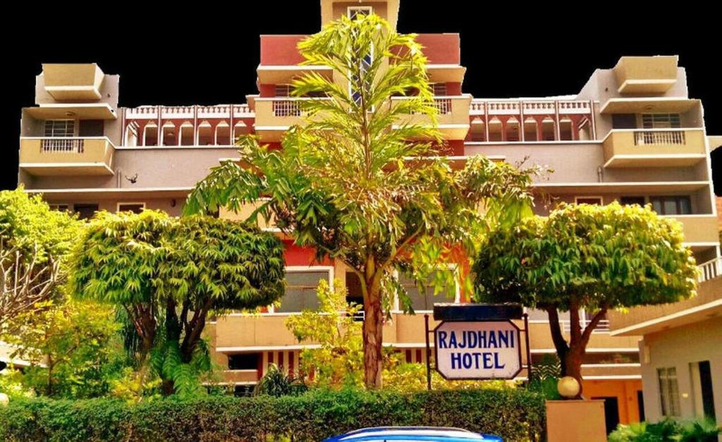 Rajdhani Hotel