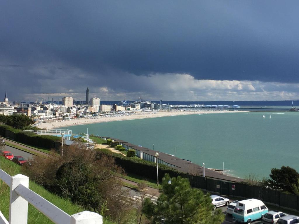Studio Plage Le Havre  Le Havre  U2013 Tarifs 2019