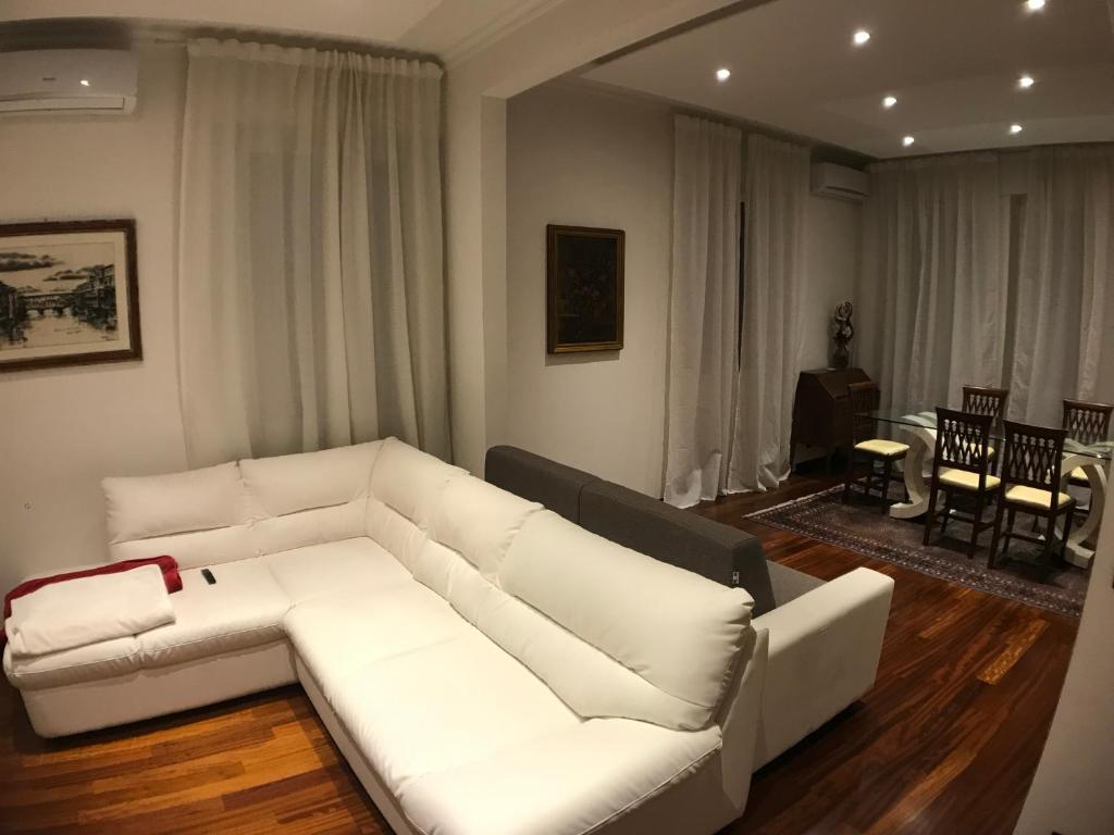 Mirandola Guest House, Florence, Italy - Booking.com
