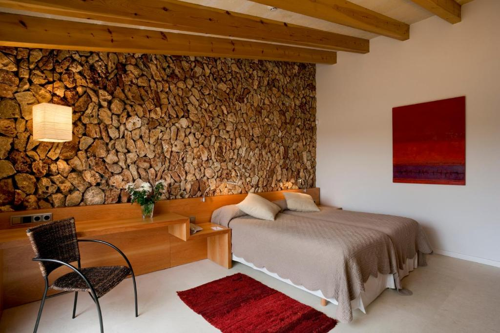 boutique hotels menorca  286