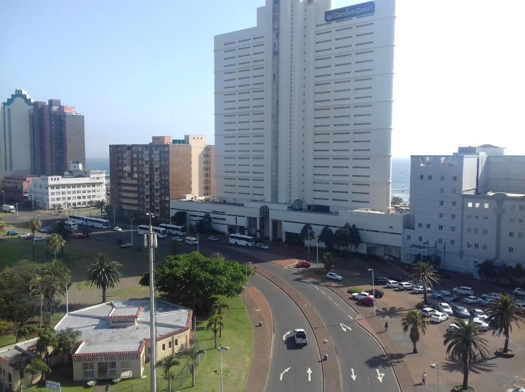 The Parkview Hotel Luxury Suite Sudafrika Durban Booking Com