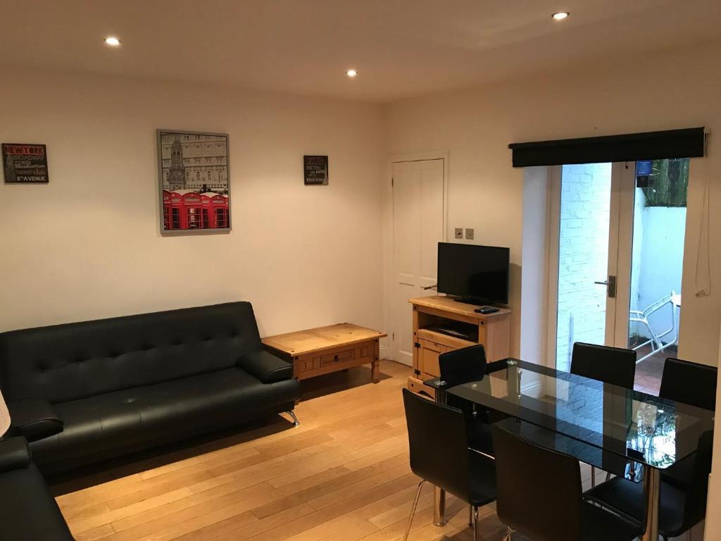 Kensington Apartments, Londres – Precios actualizados 2018