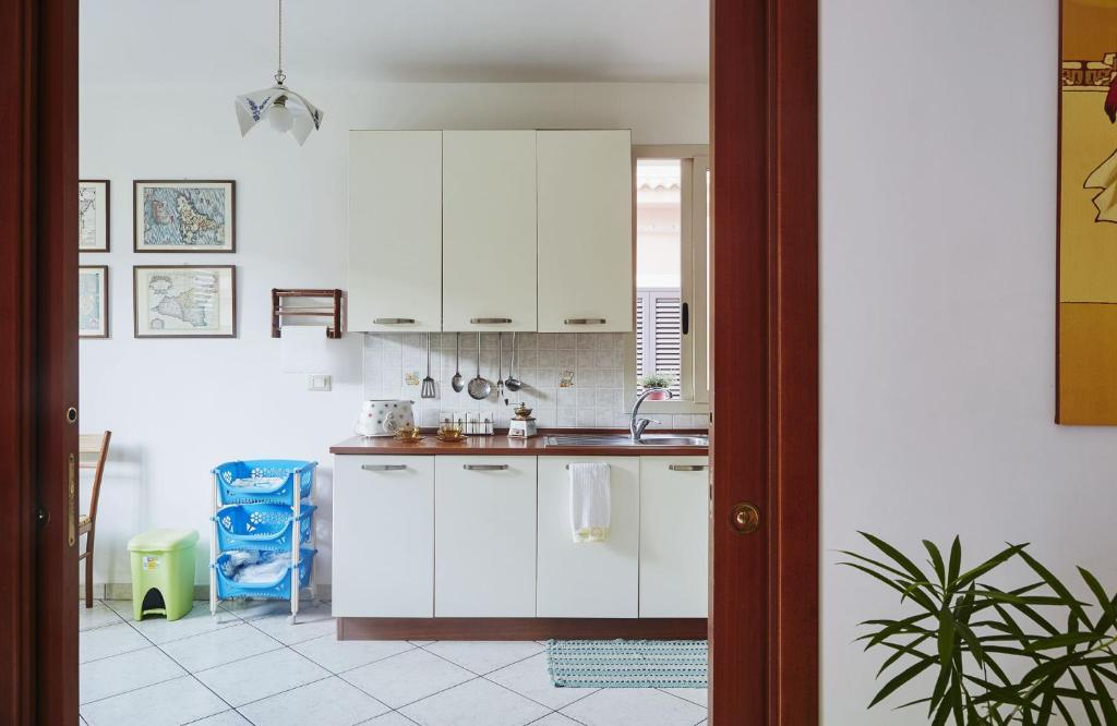 Bixio Apartments