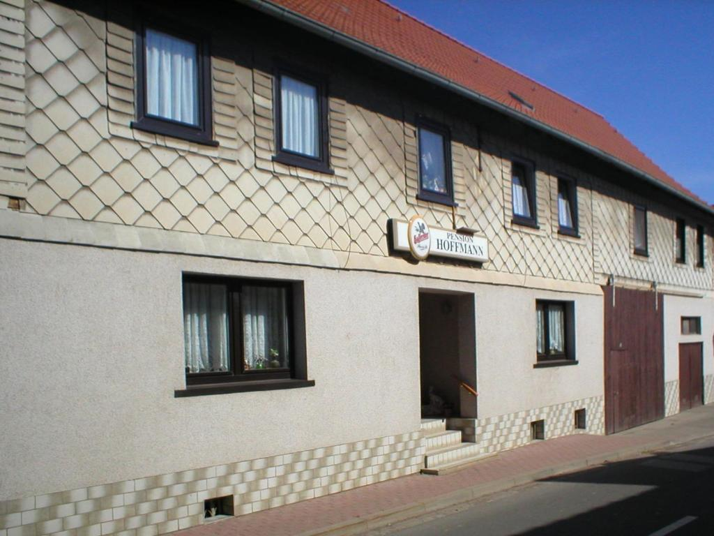 Pension Hoffmann (Deutschland Trebra) - Booking.com