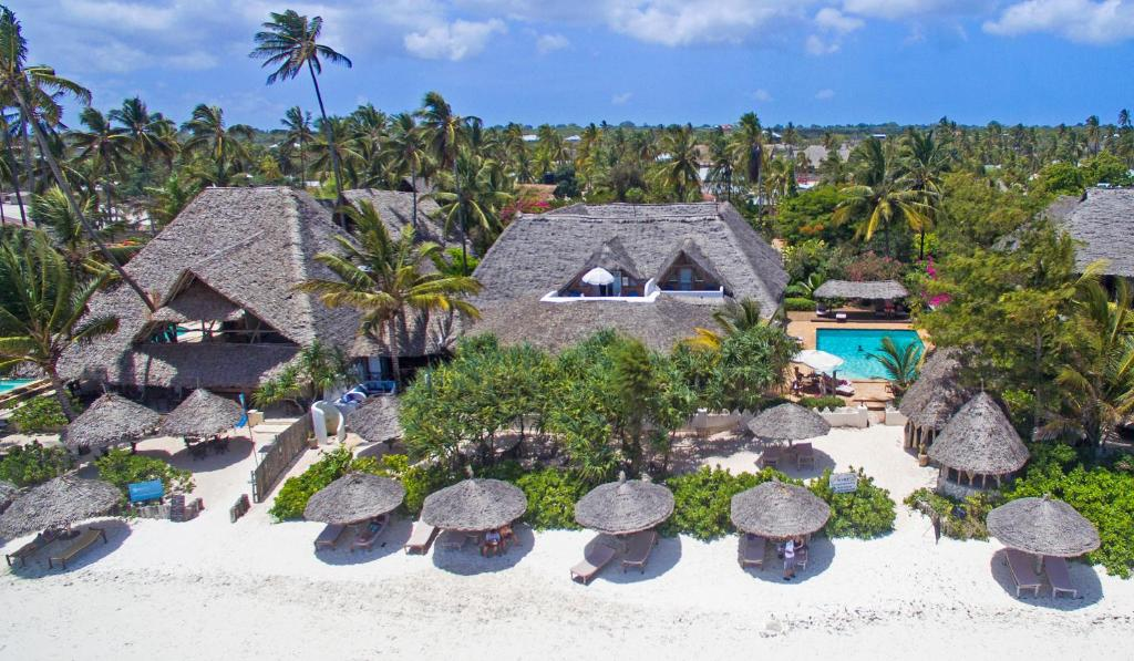 Zanzibar Retreat Hotel Matemwe Tanzania Booking Com