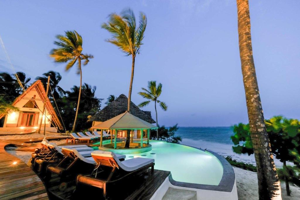 Hotel Zanzibar Booking