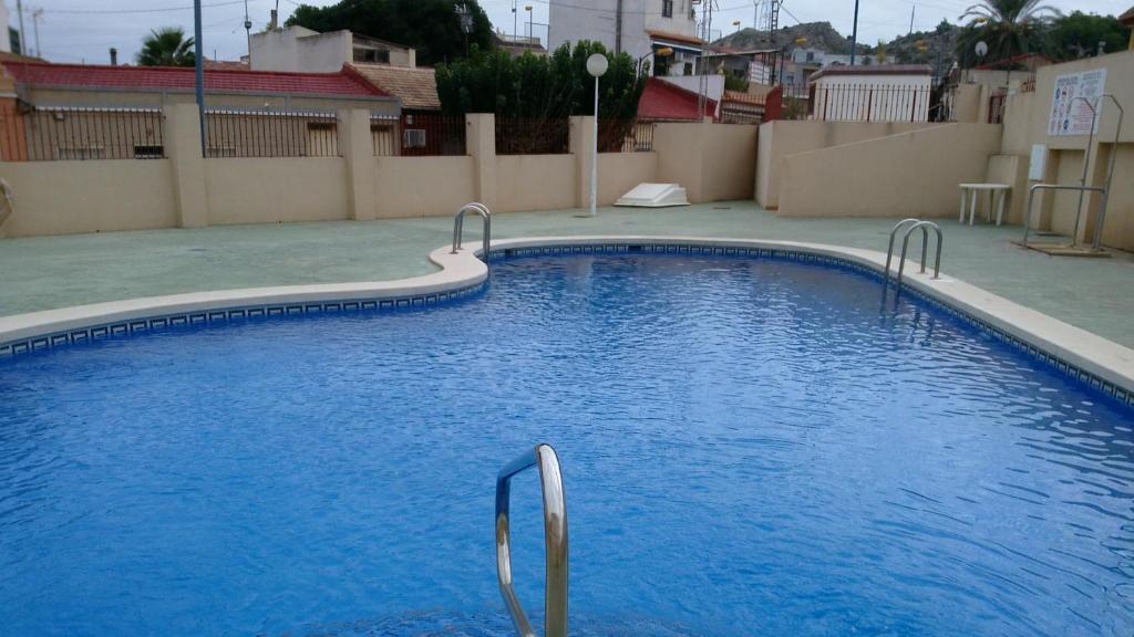 Apartments In Orihuela Valencia Community