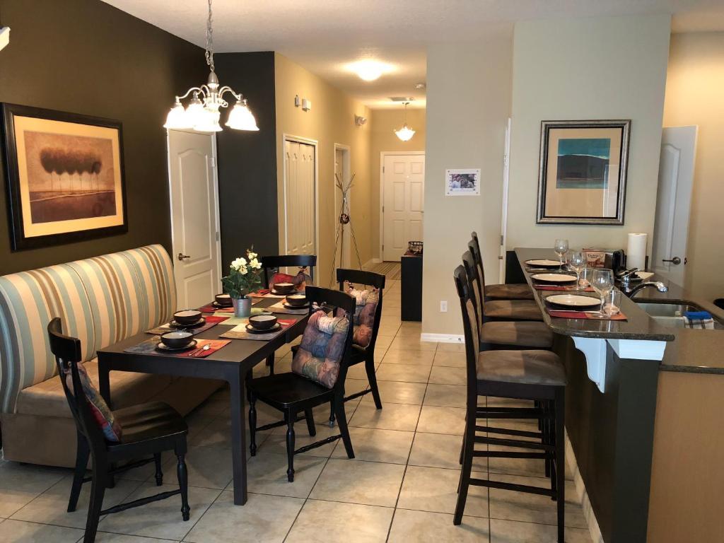 Villa Italia, Kissimmee, FL - Booking.com