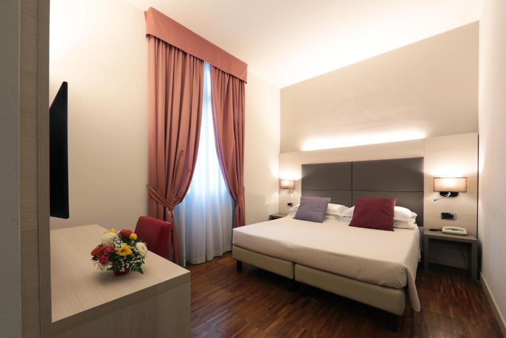 Hotel Campion