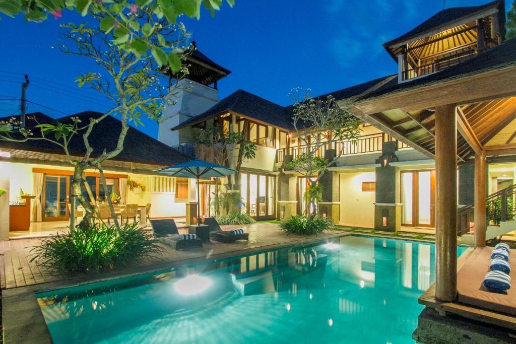Allegra Villa - Canggu, Indonesia - Booking.com