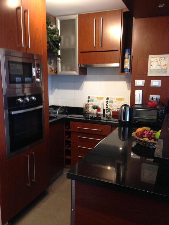 Apartments In Apoquindo Metropolitan Region