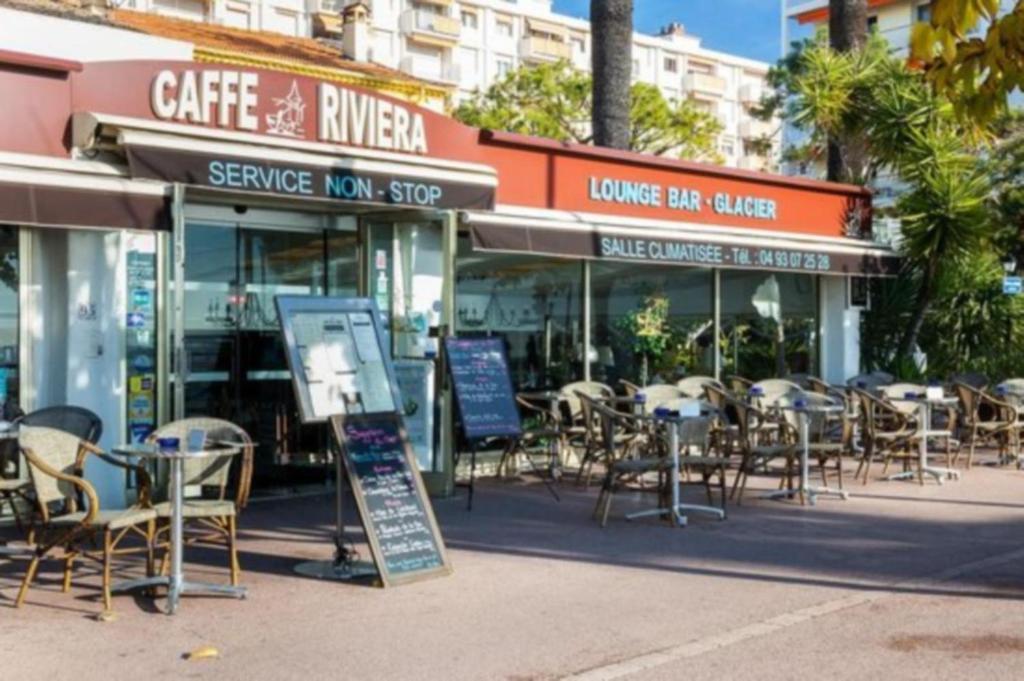 Casino Drive Cagnes Sur Mer