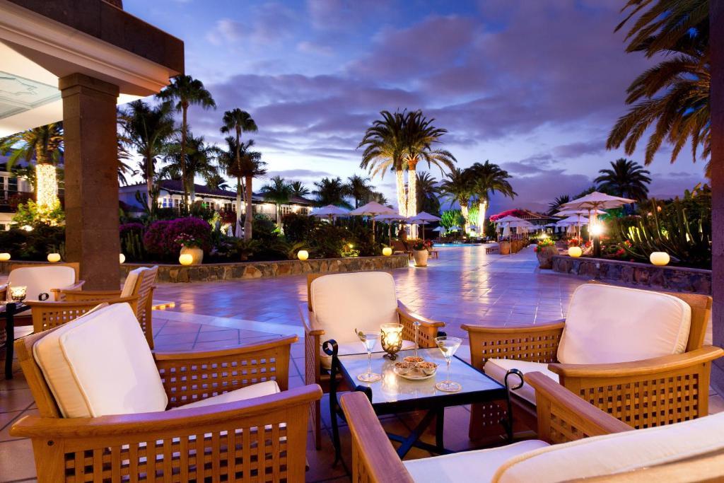 Seaside Grand Hotel Spanien Maspalomas Booking Com