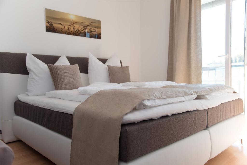 Hotels in der Nähe : Gästehaus Eberhart