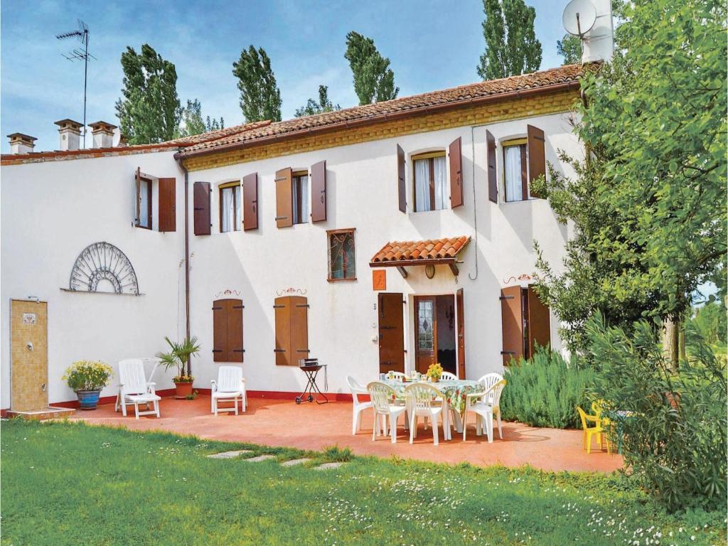 Nearby hotel : Ca' degli Aironi 1