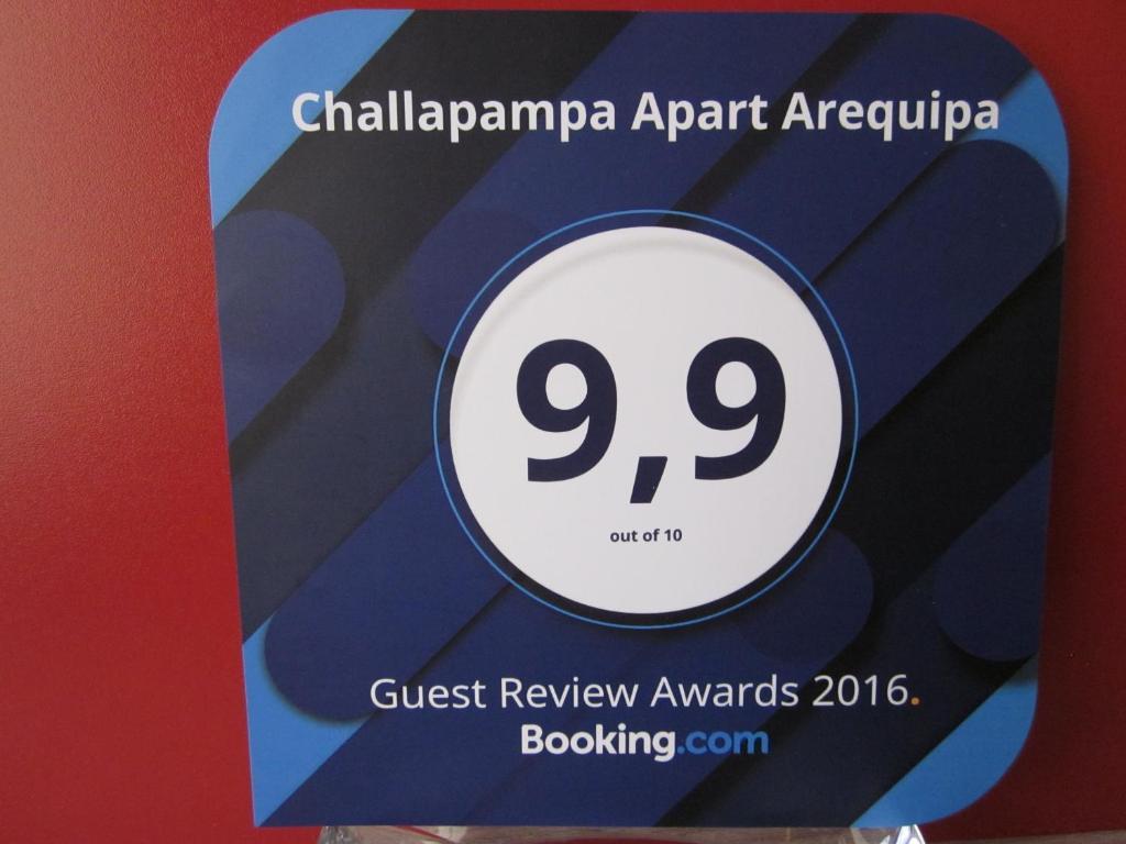 Hotel cerca : Challapampa Apart Arequipa