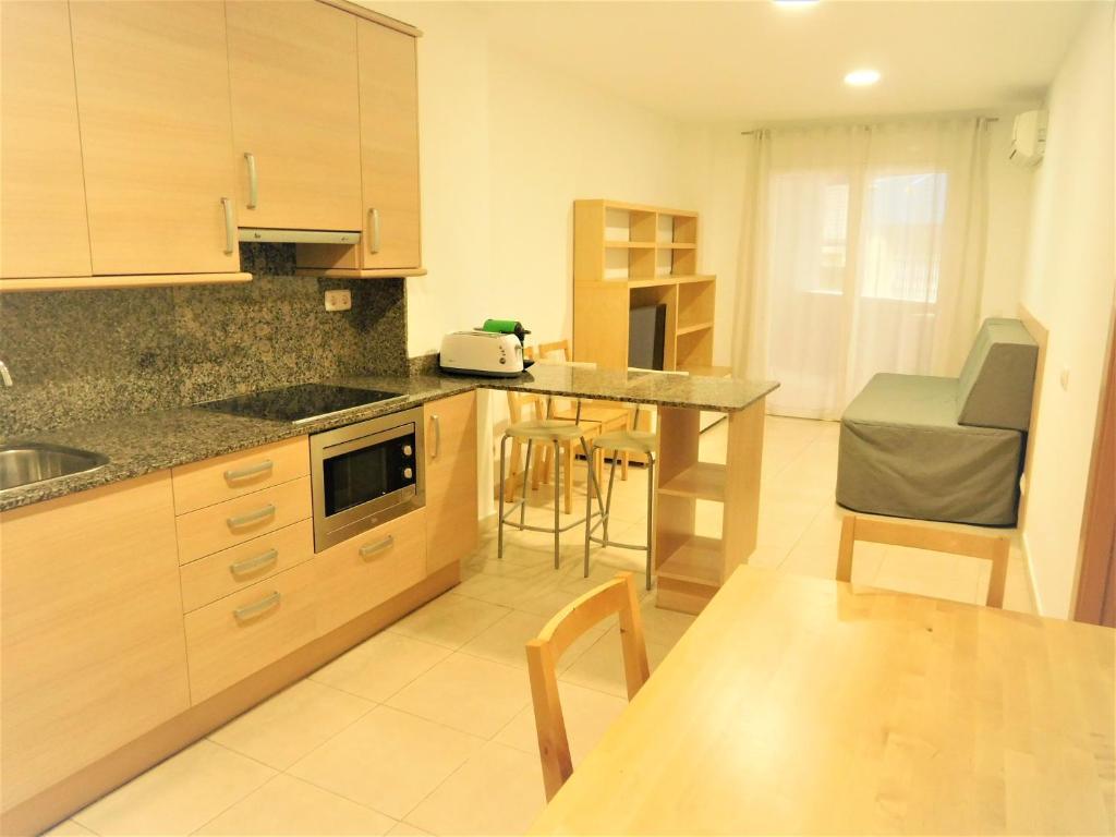 Apartments In Fraga Aragon