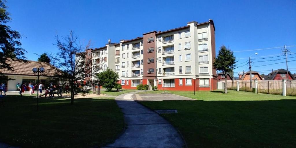 Apartments In Freire Araucanía