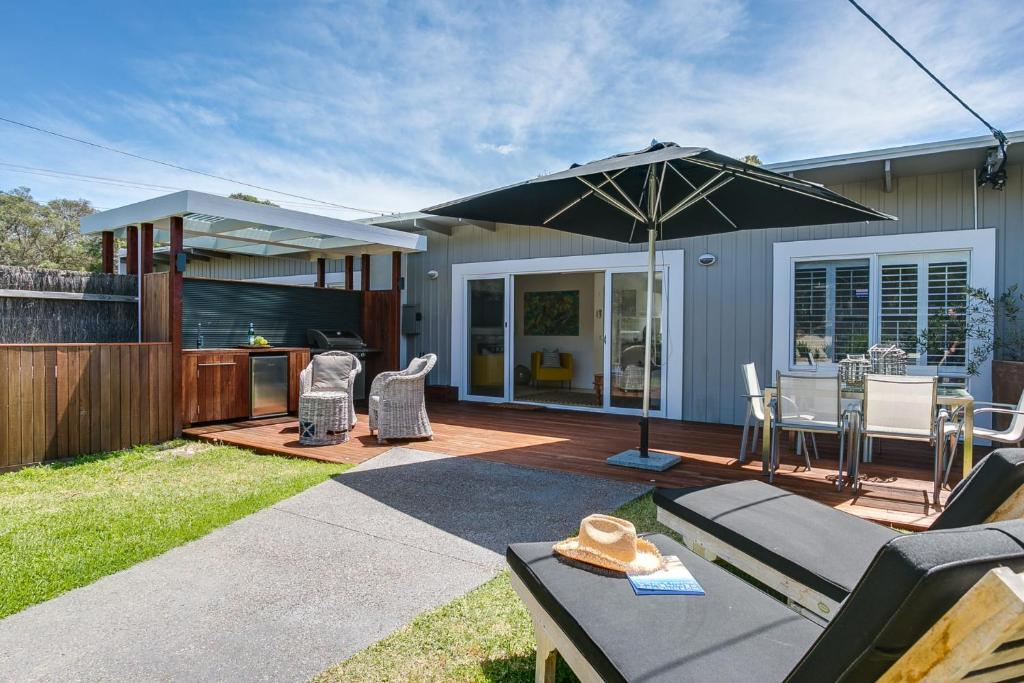 Capella Villa No 2 Luxury With Outdoor Kitchen Blairgowrie