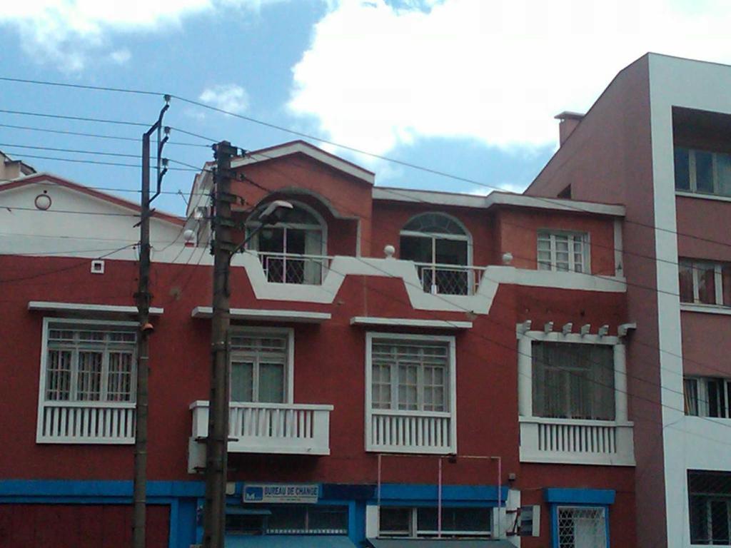 Chez Doods Antananarivo Tarifs 2018