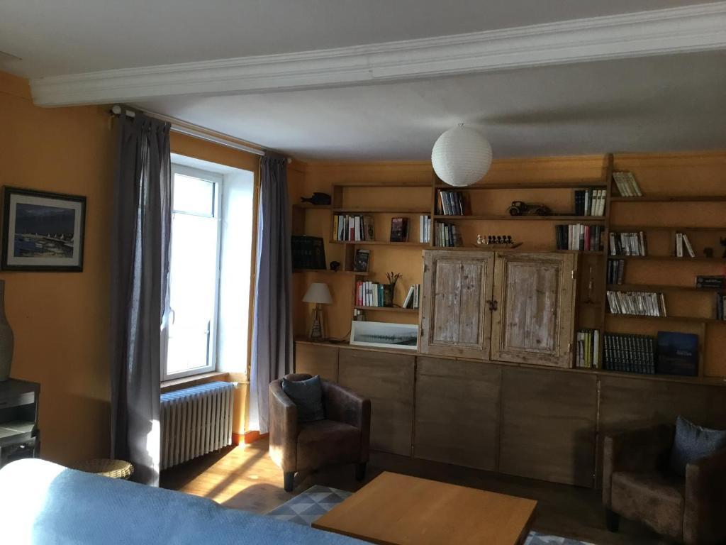 Ferienhaus Maison bourgeoise (Frankreich Cléden-Cap-Sizun) - Booking.com