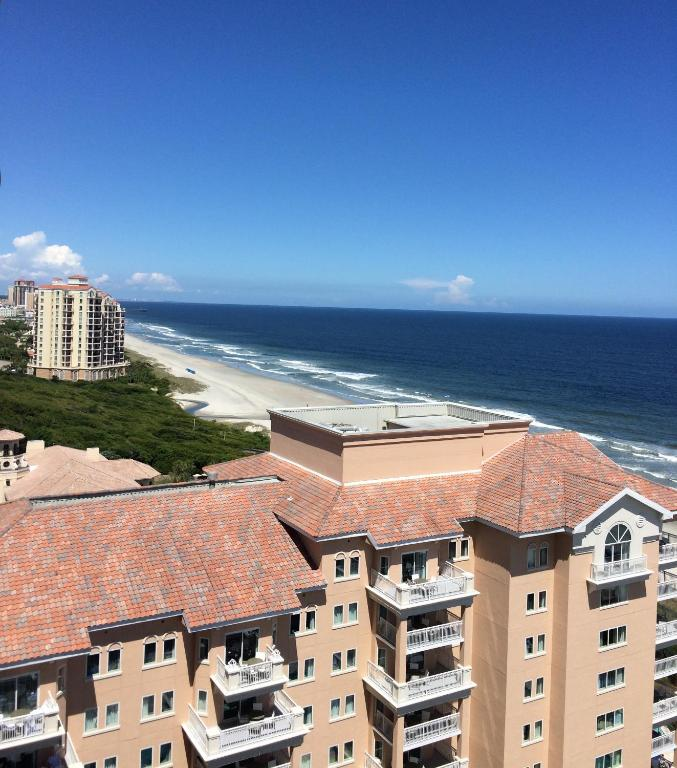 Myrtle Beach Apartments: Marriott's OceanWatch Villas Timeshare Rental, Myrtle