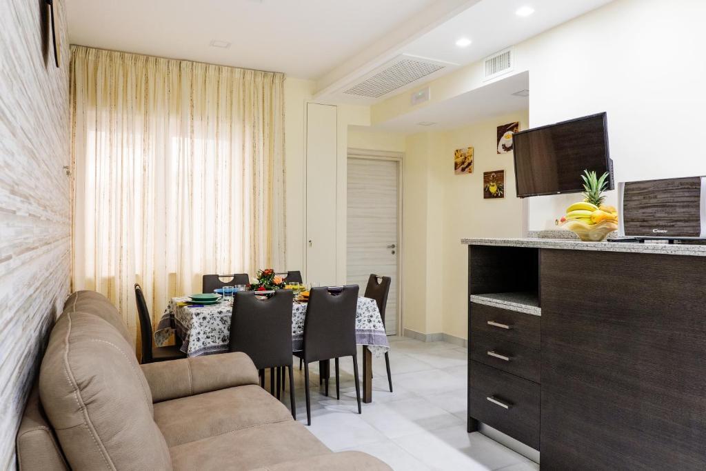 Ferienwohnung Casa Micla Italien Vico Equense Booking Com