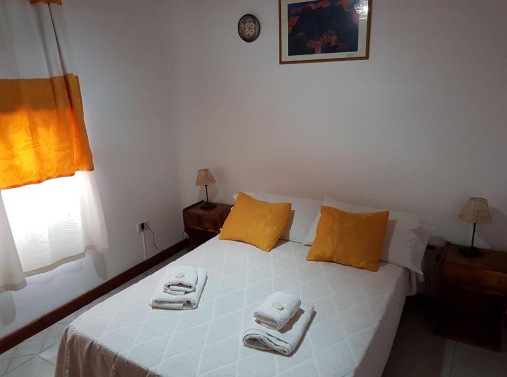 ECO Hostel Malargüe