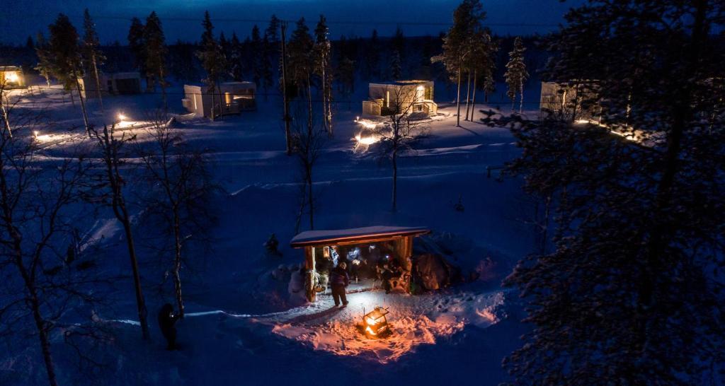 Northern lights erfahrung