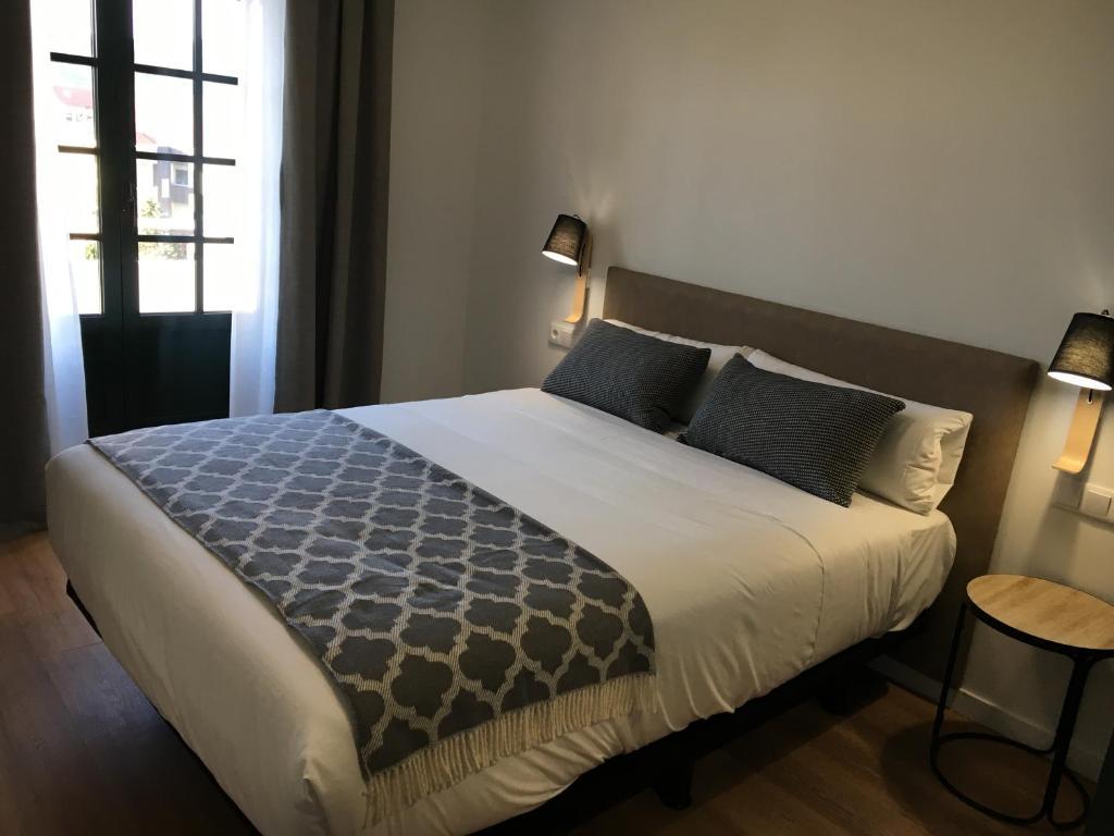 Apartments In Laraño Galicia