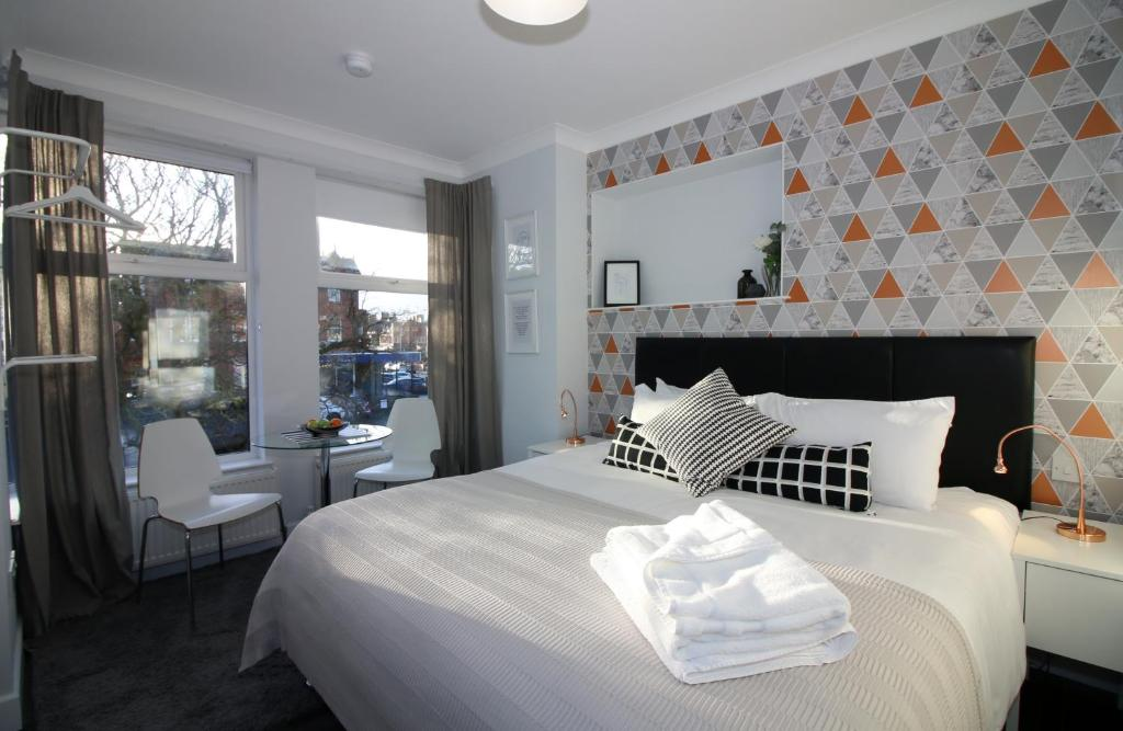 Apartments In Saint Annes On The Sea Lancashire