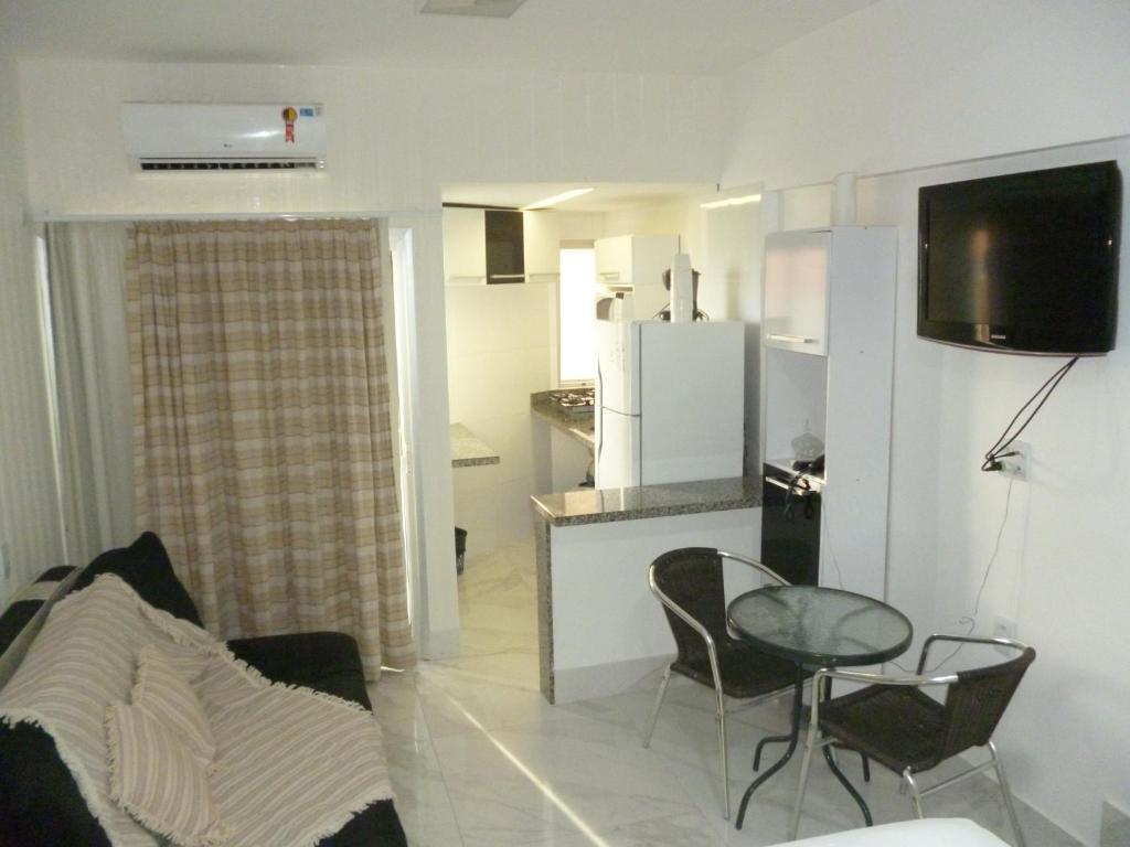 Condo Hotel Bahia Flat 117, Salvador, Brazil - Booking.com