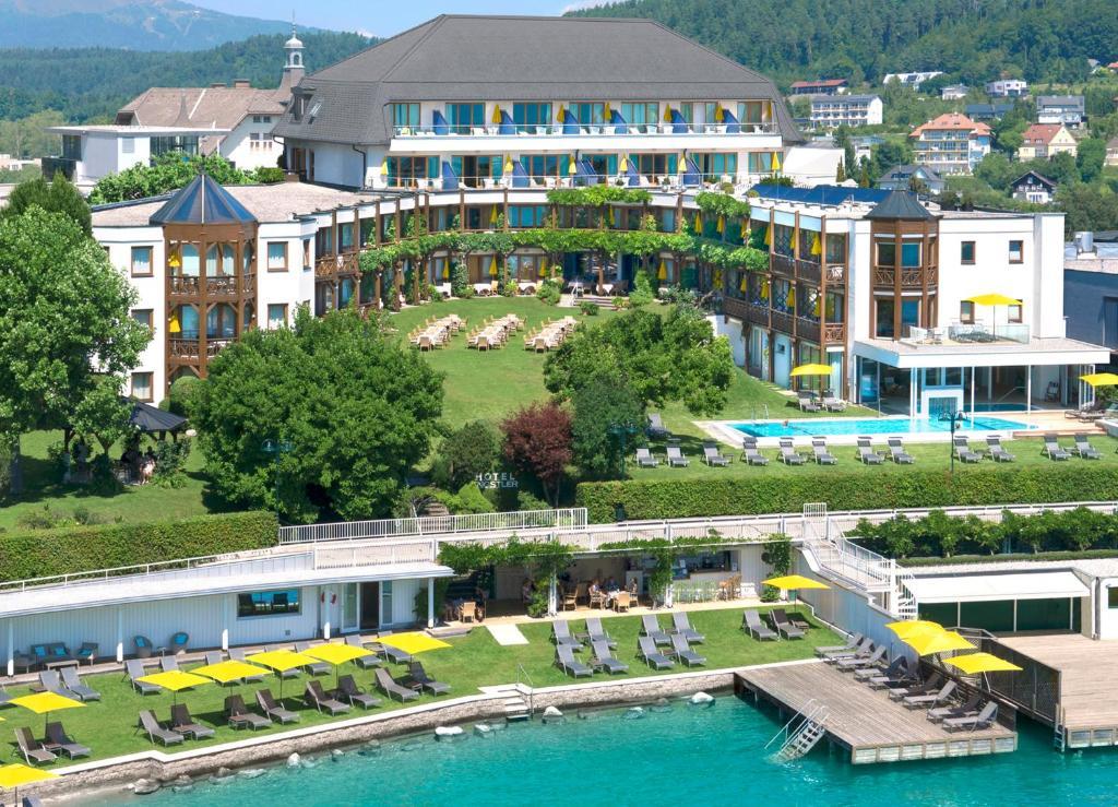 Hotels In Velden