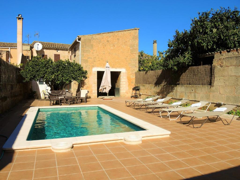 Apartments In Lloret De Vista Alegre Majorca