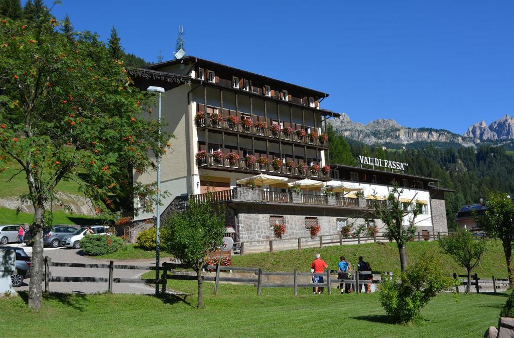 Hotel Val Di Fassa, Soraga – Prezzi aggiornati per il 2018
