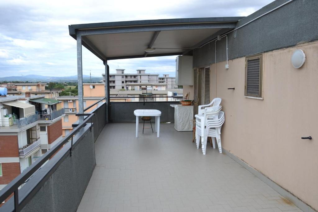 Apartment Attico grande terrazza, Follonica, Italy - Booking.com