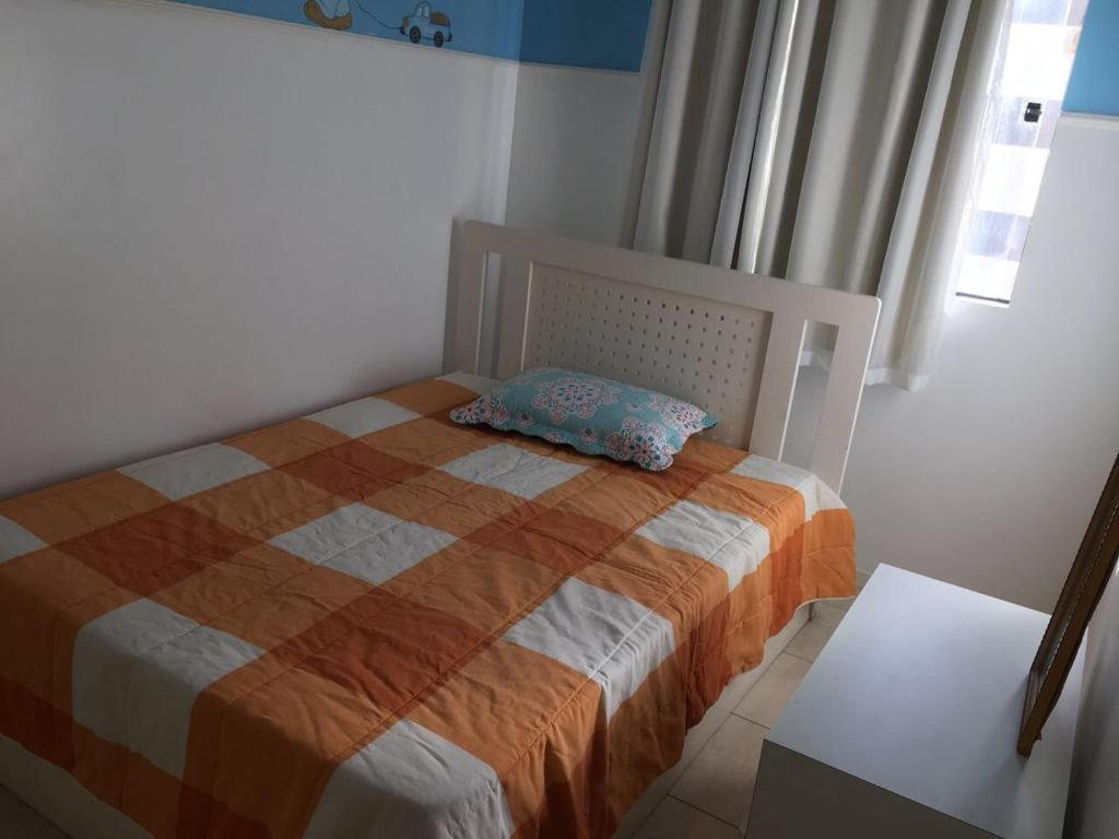 Apartamento Mobiliado Salvador Brazil Bookingcom